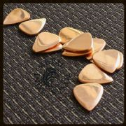 Metal Tones Mini - Copper - 1 Pick | Timber Tones